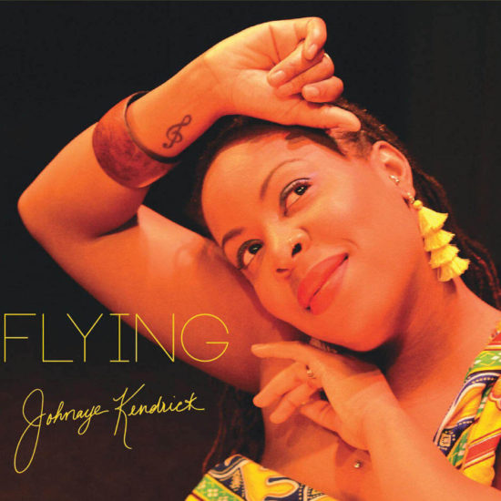 Flying (Johnaye Kendrick)