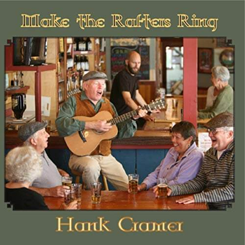 Make the Rafters Ring (Hank Cramer)