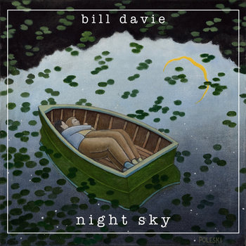 Night Sky (Bill Davie)