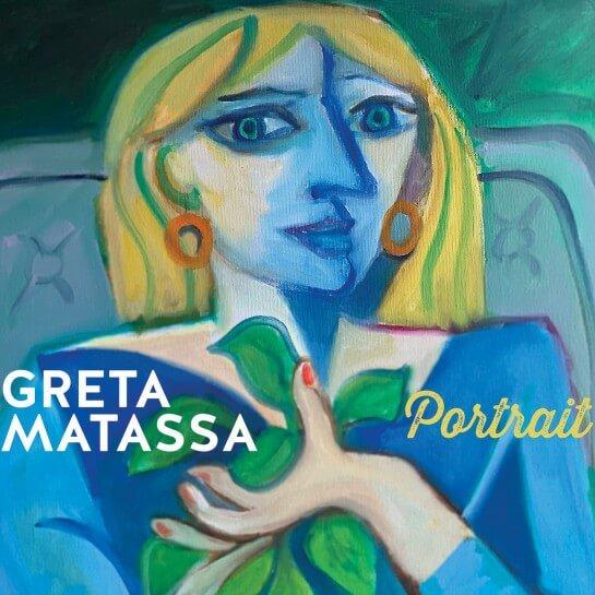 Portrait (Greta Matassa)